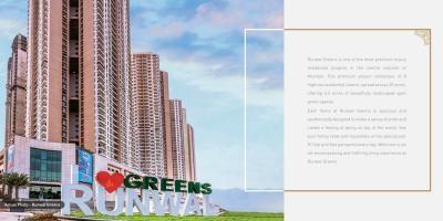 Runwal Greens Brochure 7