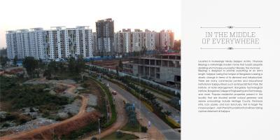 Vivansaa Blessings Brochure 3