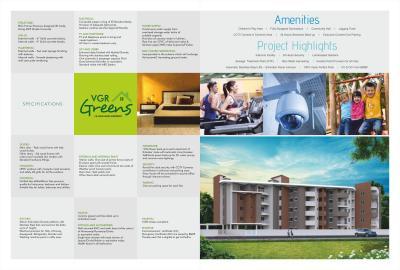 VGR Greens Brochure 4
