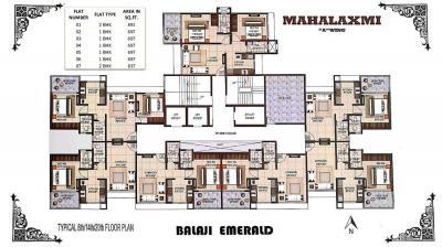 Sai Balaji Building No 2 Mahalakshmi A Wing Brochure 15