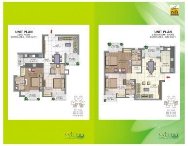 NK Savitry Greens Brochure 9
