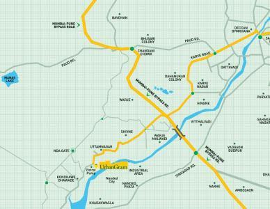 Vastushodh Urbangram Kondhwe Dhawde Phase II Brochure 20