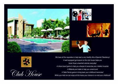 Shantee Spanish Residency Brochure 7