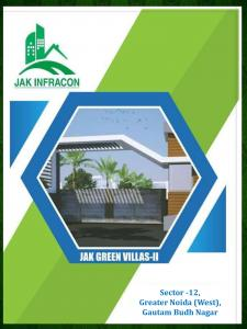 Jak Green Villas II Brochure 4