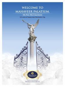 Mahaveer Palatium Brochure 1
