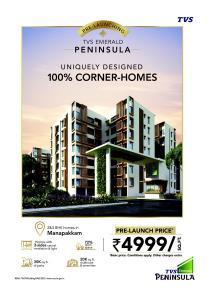 TVS Peninsula Brochure 1