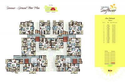 Maithri Shilpitha Sunflower Brochure 11