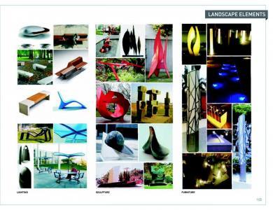 Aliens Space Station Brochure 105