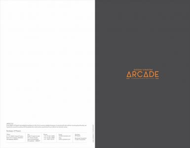 Servashanti Siddhi Vinayak Arcade Brochure 1