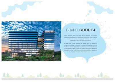 Godrej Nurture Brochure 2