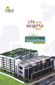 Legend Venkatesa Brochure 1
