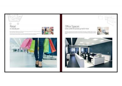 Supertech Doon Square Brochure 3