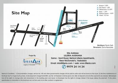 Lilleria Aashiana Brochure 12