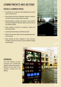 BPTP Astaire Garden Plots Brochure 16