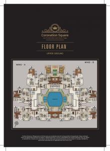 Puravankara Coronation Square Apartment Brochure 8