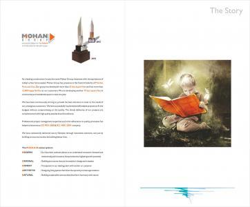 Mohan Palms Brochure 2
