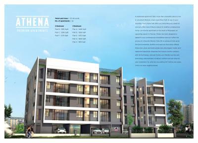 Sreerosh Athena Brochure 2
