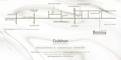 Gulshan Botnia Brochure 18