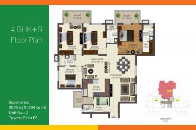 Sare Green Parc Petioles Brochure 21