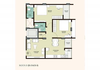 Indraprasth Homes Brochure 11