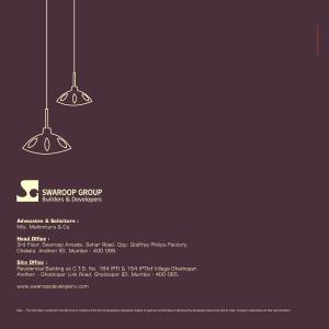 Ashoka Swaroop Residency Brochure 11