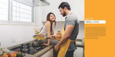 Gagan Tisha Brochure 3