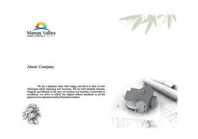Balaji Manas Valley Phase 1 Brochure 3