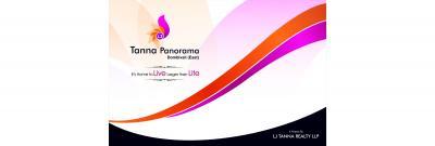 LJ Tanna Panorama Brochure 1