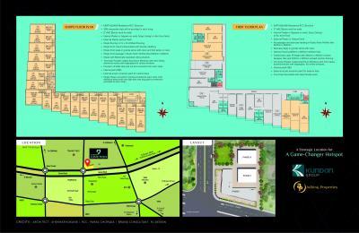 Eros Kundan Junction Brochure 6