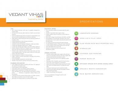 Vedant Vihas Brochure 14