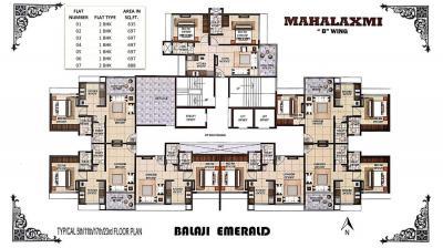 Sai Balaji Building No 2 Mahalakshmi A Wing Brochure 20