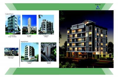 Arya Savlaram Apartment Brochure 3