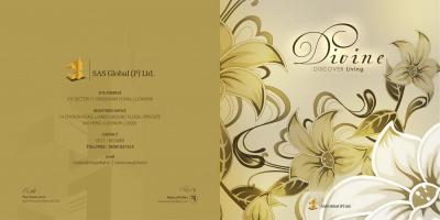 Sas Divine Brochure 1