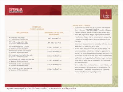 Pivotal Riddhi Siddhi Brochure 13