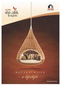 Acme Shivalik Heights Brochure 1