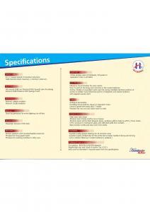 Heriitage Signature Brochure 17