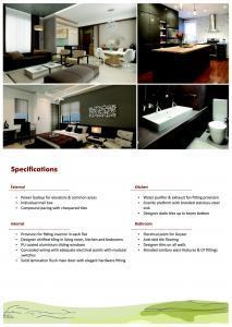 Dream Pushpak CHS Brochure 5