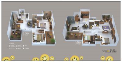 Shubh Casa Feliz Phase I Brochure 11