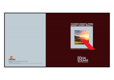 Supertech Doon Square Brochure 1