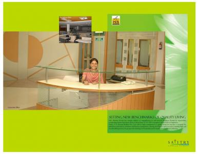 NK Savitry Greens Brochure 3