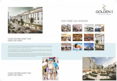 Ocean Golden I Phase I Brochure 3