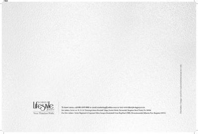 Sobha Lifestyle Legacy Brochure 24