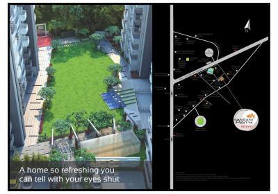 Sangani Aditya Heights Brochure 13