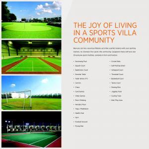 Casagrand Arena Brochure 17