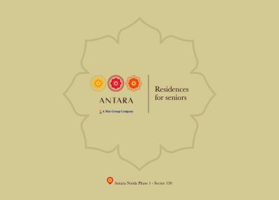 Antara Senior Living Noida Phase1 Brochure 1