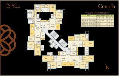 Kolte Patil Centria R Building Casa Brochure 5