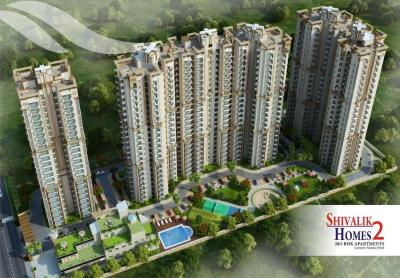 Cosmos Shivalik Homes 2 Brochure 6