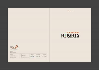 Amar Amardeep Heights Brochure 1