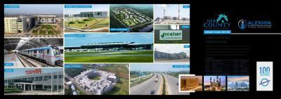 Alekhya NSR County Phase II Brochure 7