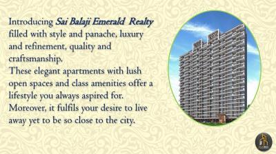 Sai Balaji Building No 2 Mahalakshmi A Wing Brochure 2